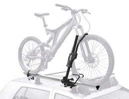 Thule Sidearm bike carrier Sydney